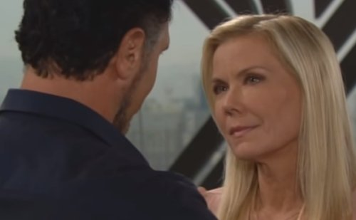 'The Bold and The Beautiful' Spoilers: Week of October 17 – Ridge Pushes Brooke to Wed – Eric Gives Control to Quinn and Wyatt