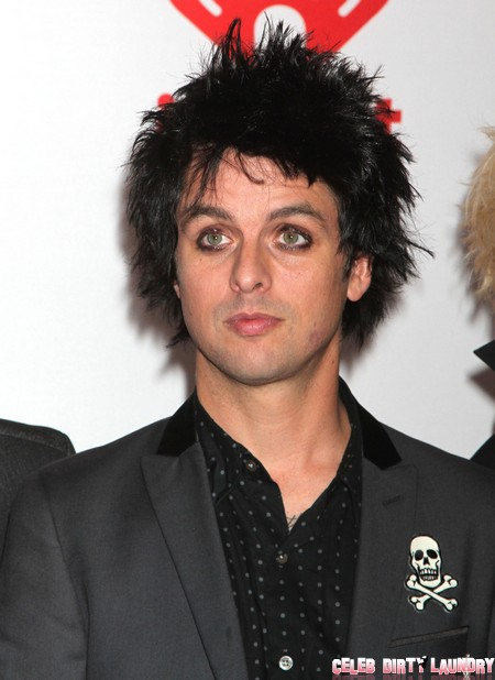 Billie Joe Armstrong On The Voice: Rehab and Madness Won't Keep Him Off