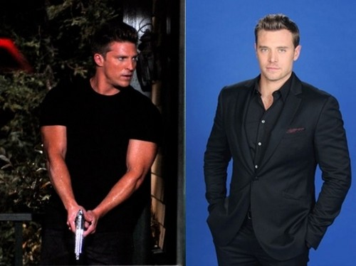 General Hospital Spoilers: Billy Miller Officially Cast as Jason Morgan - The Young and the Restless Star Confirmed by Frank Valentini