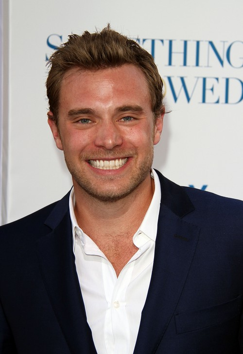 The Young and the Restless David Tom Fails as Billy Abbott: Bring Back Billy Miller Before It's Too Late
