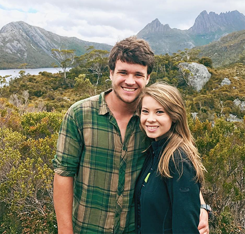 Bindi Irwin Engaged To Chandler Powell: Hints At Potential Wedding In Cryptic Valentine's Day Post?