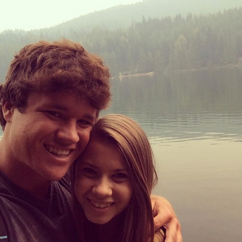 Bindi Irwin Plans to Elope with Boyfriend Chandler Powell - Crocodile Hunter Would be Crushed