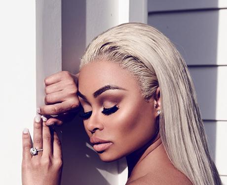 Kim Kardashian Refuses To Invite Blac Chyna To Family Christmas Party, Encourages Rob Kardashian To Break-Up With Her For Good?