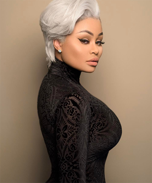Blac Chyna Cheating On Rob Kardashian: Debuts New Boyfriend In Public, Pulls Plug On Engagement?