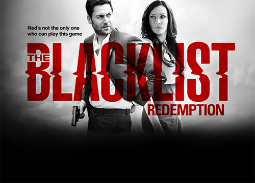 The Blacklist: Redemption Spoilers - Ryan Eggold Dishes On Spinoff – Red Lying Or Is Scottie Hargrave Really Tom Keen's Mother?