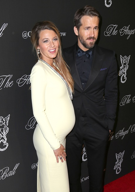 Pregnant Blake Lively Divorce, Break-Up Coming: Fighting With Ryan Reynold's Mom – Threatens To Leave Take Baby Back To LA?