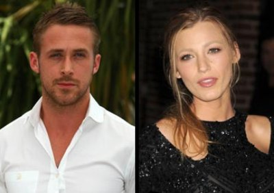 Ryan Gosling & Blake Lively Are Dating!