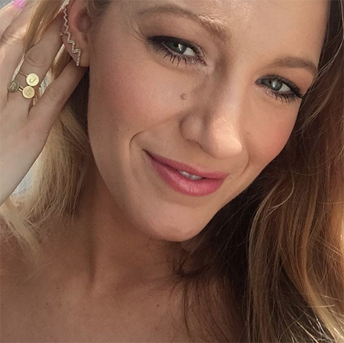 Blake Lively Pregnant With Baby Number Two – Ryan Reynolds Excited To Expand Family!