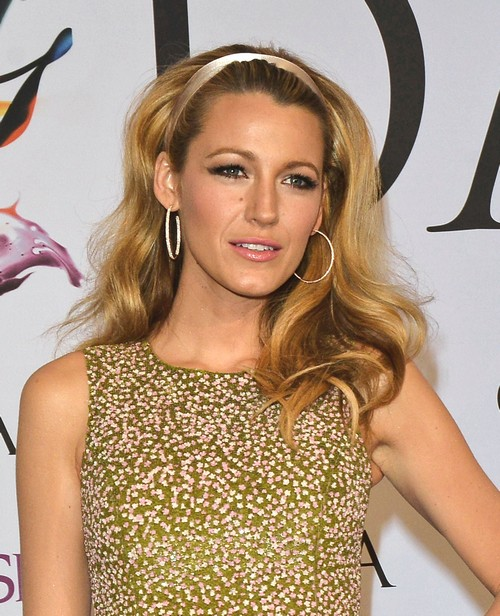 Blake Lively Romanticizes The 'Antebellum Period' Of American History, Tries To Stop Gawker From Ridiculing Her