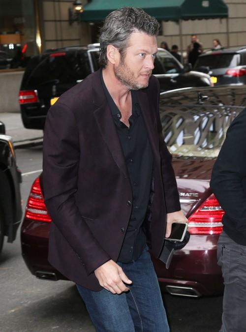 Blake Shelton Afraid of Miranda Lambert: The Voice Star Confesses Fear Over Country Music Awards, Drama Over Divorce