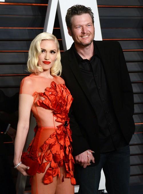 Blake Shelton Implies Miranda Lambert Cheated, Gwen Stefani Cured His Broken Heart