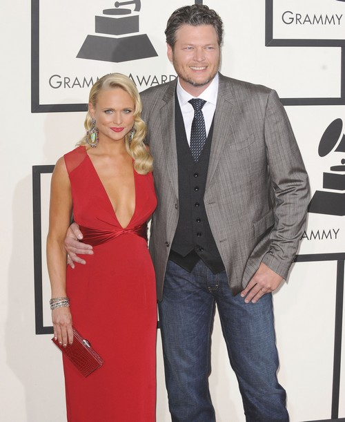 Miranda Lambert and Blake Shelton Divorce Rumors Swirl as Blake's Boozing and Flirting Get Out of Control