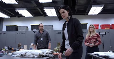 "Blindspot Recap 03/15/19: Season 4 Episode 15 ""Frequently Recurring Struggle for Existence"""