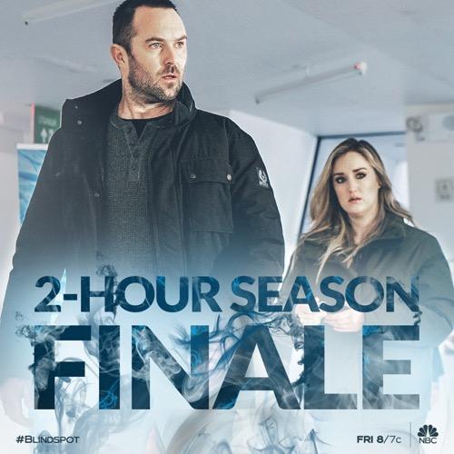 "Blindspot Finale Recap 05/31/19: Season 4 Episode 22 ""The Gang Gets Gone"""