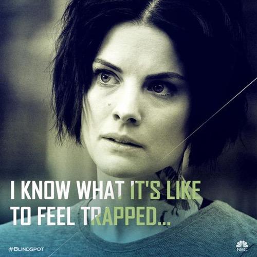 """Blindspot Recap 3/22/17 : Season 2 Episode 16 """"Evil Did I Dwell, Lewd I Did Live"""""""
