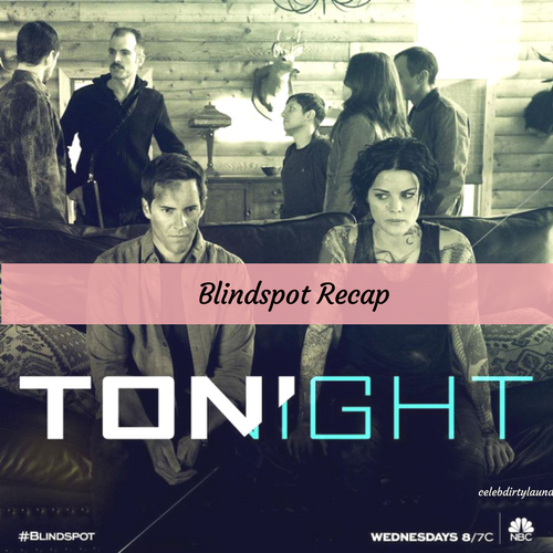 "Blindspot Recap 3/29/17: Season 2 Episode 17 ""Solos"""