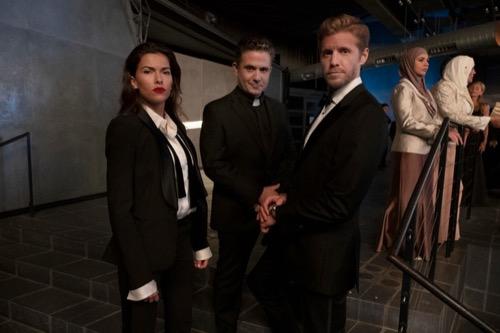Blood & Treasure Finale Recap 08/06/19: Season 1 Episode 13
