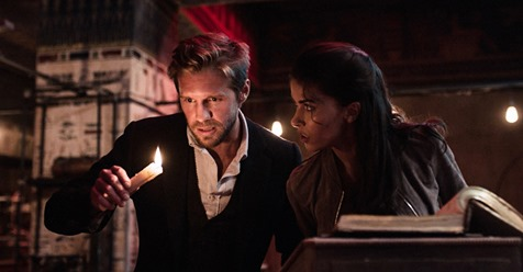 "Blood & Treasure Recap 06/04/19: Season 1 Episode 3 ""The Secret of Macho Grande"""