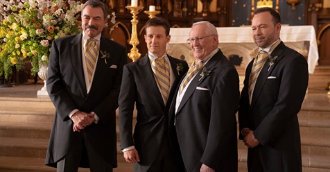 "Blue Bloods Finale Recap 05/10/19: Season 9 Episode 22 ""Something Blue"""
