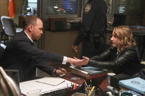 "Blue Bloods Recap 11/10/17: Season 8 Episode 6 ""Common Grounds"""