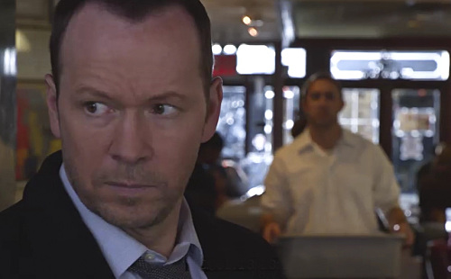 "Blue Bloods Recap - Cops and Bank Robbers: Season 5 Episode 11 ""Baggage"""