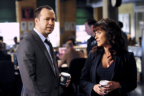 "Blue Bloods Recap 10/10/14: Season 5 Episode 3 ""Burning Bridges"""