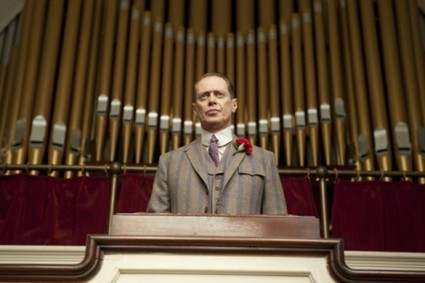 Boardwalk Empire Season 2 Episode 2 'Ourselves Alone' Synopsis & Preview Video 10/2/11