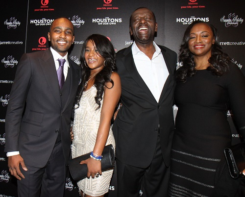 Bobbi Kristina Brown Suicide Attempt Inspires Bobby Brown And Family To Cash In On Tragedy - Filming A Reality Show!