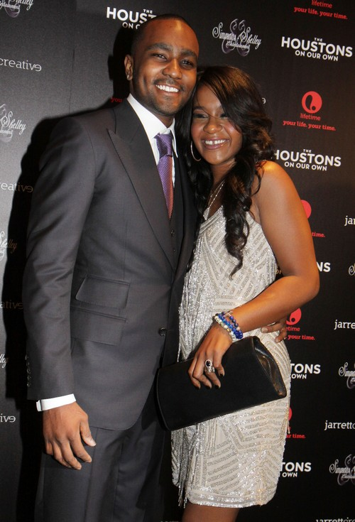 Bobbi Kristina Brown on Lock Down as Stolen Photo Exploits Death, Nick Gordon Claims Stress and Drugs Caused Drowning