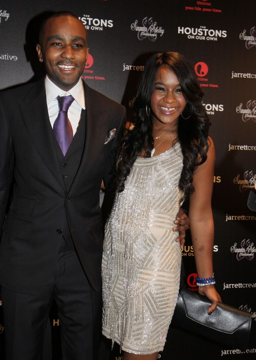 Bobbi Kristina Brown Family Says Nick Gordon Hasn't Tried To Visit Hospital: Husband Banned or Afraid?