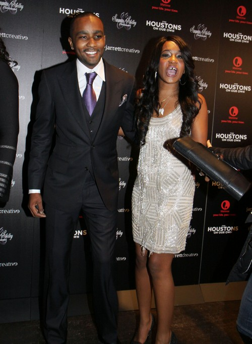 "Nick Gordon Begs To See Bobbi Kristina Brown, Claims ""She Will Wake Up"" - Bobby Brown Calls Nick a Liar in Statement"