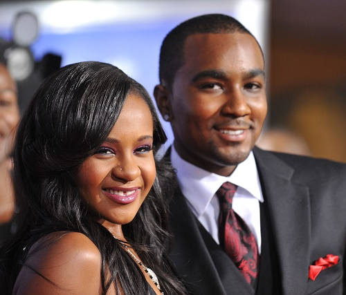 Bobbi Kristina Brown Update: Nick Gordon Begs Bobby Brown And Family See Wife - But Won't Agree To Visiting Terms?