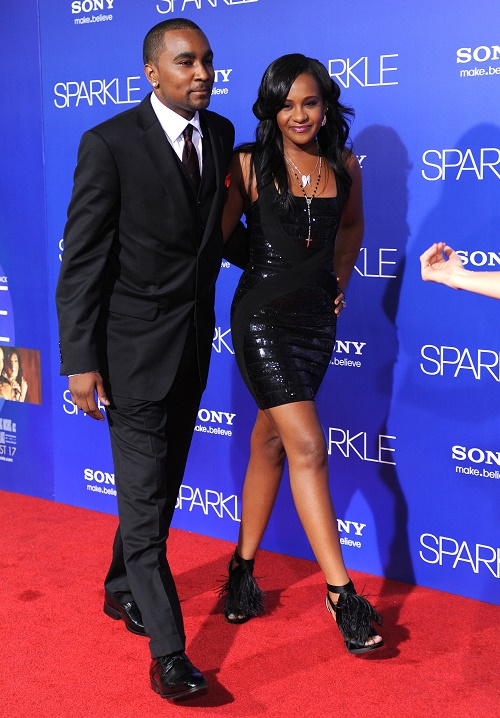 Bobbi Kristina Brown's Husband Nick Gordon Issues Apology To Her Father Bobby Brown – Nick Still Banned From Hospital?