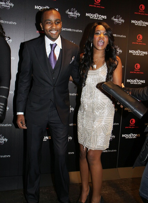Nick Gordon Getting Bobbi Kristina Brown's Inheritance From Whitney Houston?