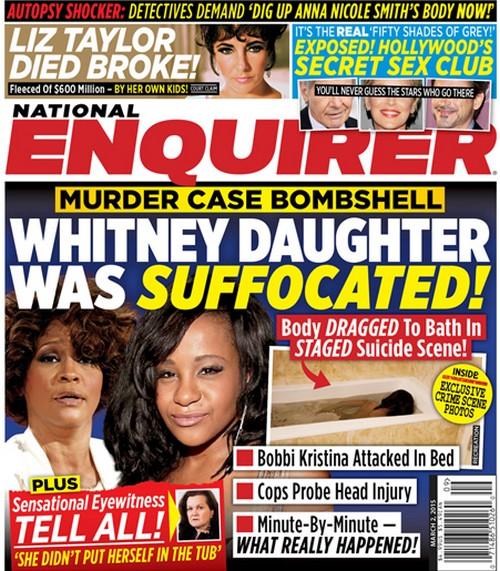 "Bobbi Kristina Brown Drowning: Max Lomas Girlfriend Danyela Bradley Says Attempted Murder - ""Didn't Put Herself In Bathtub?"