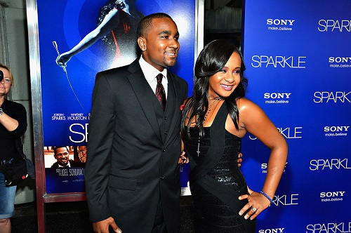 Bobbi Kristina Brown's Boyfriend Nick Gordon Arrested for Alleged Domestic Battery, Kidnapping