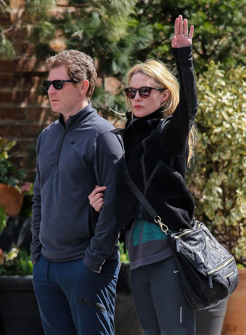Bobby Flay Files for Divorce after Stephanie March Split: What Ruined 10 Years of Marriage?