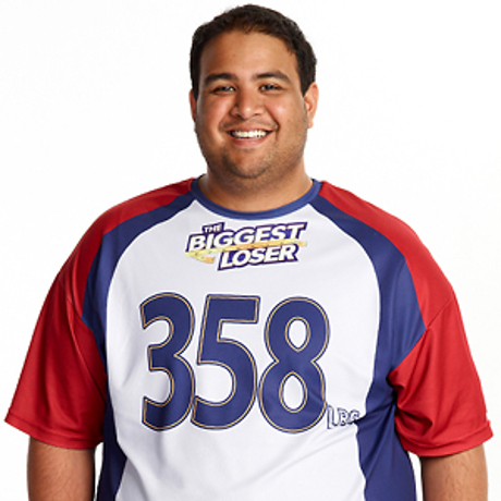 Meet Bobby Saleem, The Biggest Loser Season 15 Contestant