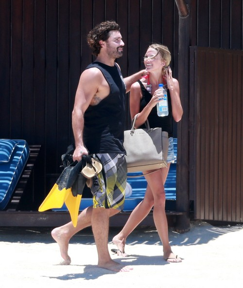 Brody Jenner and Kaitlyn Carter Engaged and Getting Married: Bruce Jenner Plans To Dress As A Woman For Wedding?