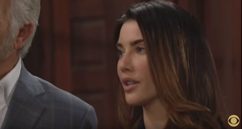 The Bold and the Beautiful Spoilers: Nicole Lashes Out At Maya and Rick Over Lizzie – Thomas Abandons Forresters