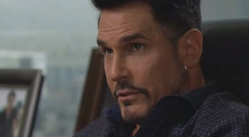 The Bold and the Beautiful Spoilers: Monday, January 15 - Liam Removes Wedding Ring, Gives Steffy Annulment Papers