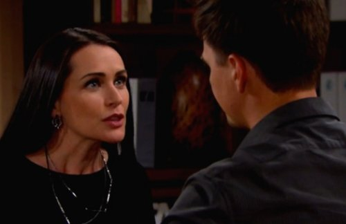 'The Bold and The Beautiful' Spoilers: Week of Dec. 5 – Quinn and Wyatt Scheme to Split Liam-Steffy – Ridge Pops the Question