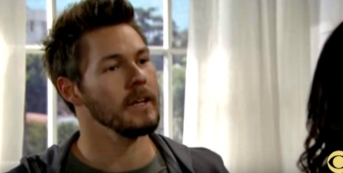 The Bold and the Beautiful Spoilers: Thursday, March 22 – Liam and Bill's Vicious Fight – Steffy Accuses Hope of Sabotage