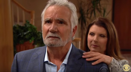 The Bold and the Beautiful Spoilers: Sheila Determined to Expose Quinn's Cheating – Major Bombshells and Medical Crisis in Monte Carlo