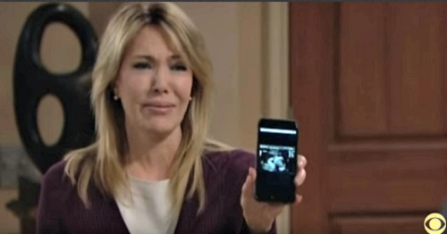 The Bold and the Beautiful Spoilers: Friday, April 13 – Bill Defends Himself Against Taylor – Brooke Warns Irate Ridge