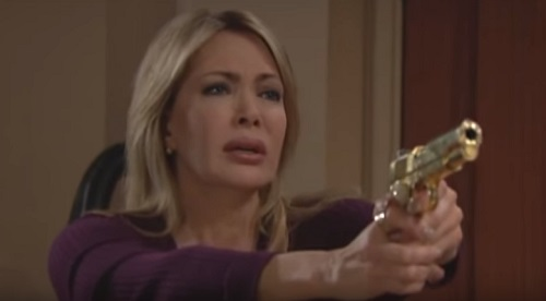 The Bold and the Beautiful Spoilers: Liam's Innocent - Taylor Returns To Finish Bill Off