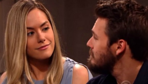 The Bold and the Beautiful Spoilers: Liam Wants Steffy, But Settles for Hope – Shocker Derails 'Steam' Reunion