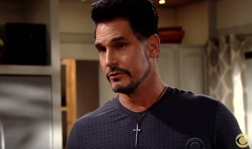 The Bold and the Beautiful Spoilers: Bill Blackmails Dr. Phillips, Reveals Bogus Paternity Error – Liam and Steffy Crushed