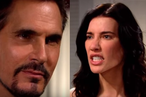 The Bold and the Beautiful Spoilers: Week of June 25 Preview – Steffy Vows to End Bill's Manipulation – Wyatt and Sally's Romance Stuns Katie