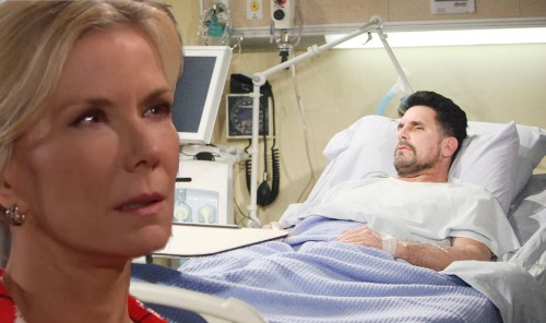 The Bold and the Beautiful Spoilers: Brooke Turns Against Monstrous Ridge – Destructive Downward Spiral Sends Her Back to Bill